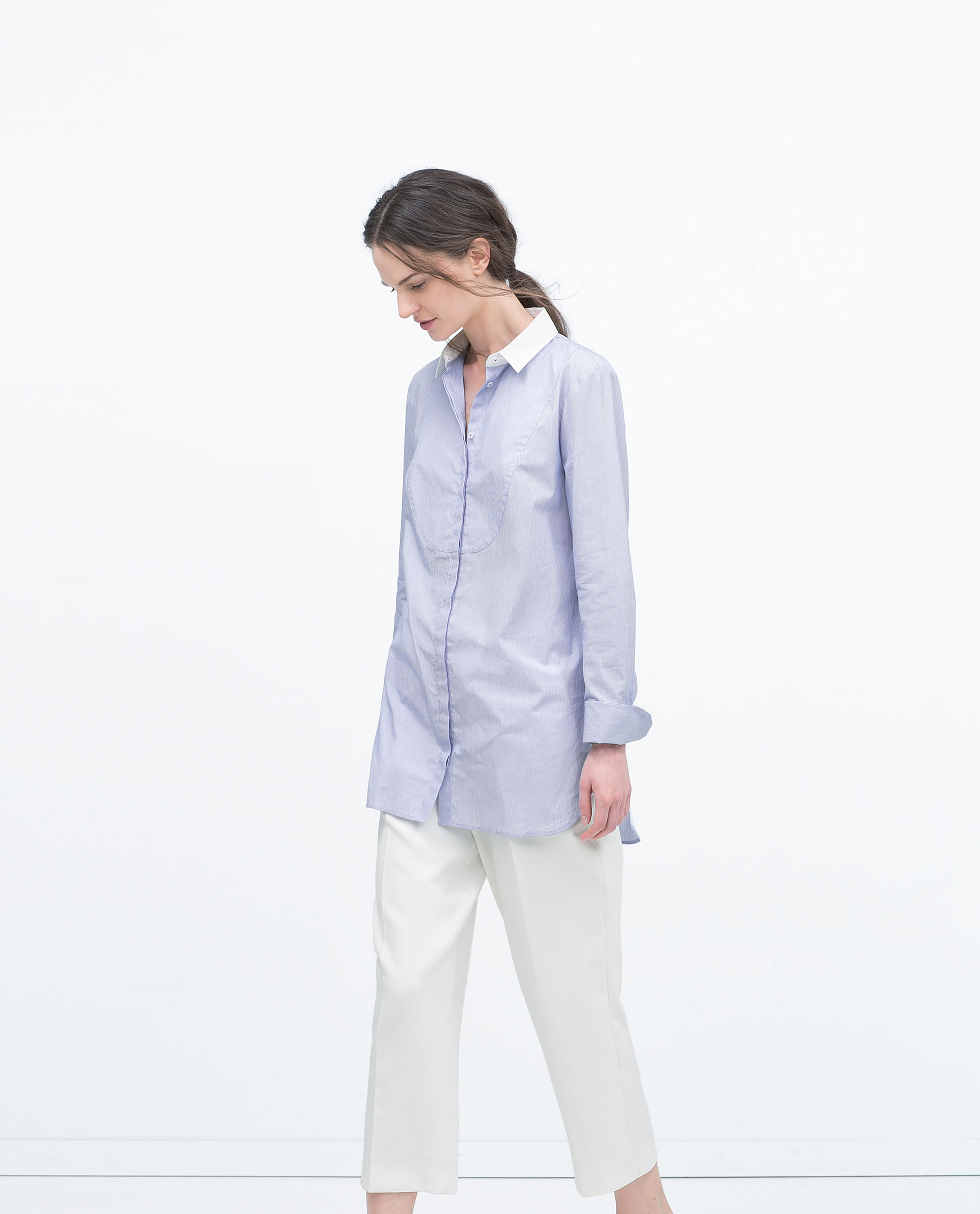 Striped cotton shirt_2.jpg